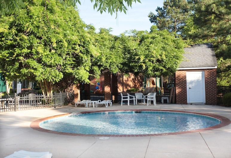 Vacation Village At Williamsburg, Williamsburg, Children's Pool