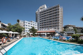 Hotellerbjudanden i Puerto de la Cruz | Hotels.com