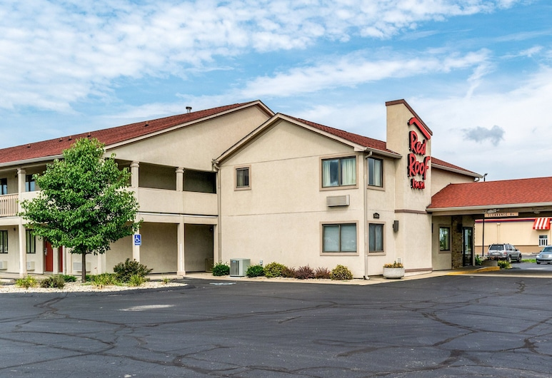 Red Roof Inn Columbus - Taylorsville, Taylorsville
