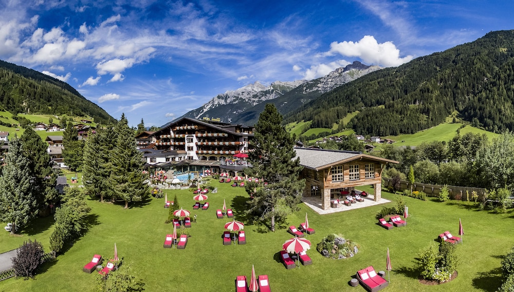 Spa Hotel Jagdhof, Neustift Im Stubaital