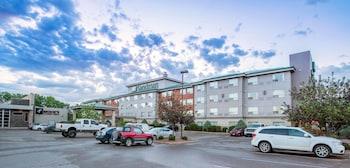 Selline näeb välja Sandman Hotel & Suites Regina, Regina
