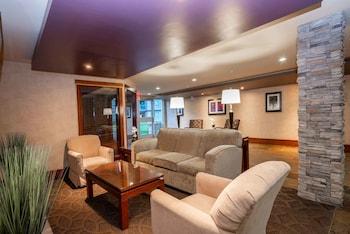 ภาพ Sandman Hotel & Suites Regina ใน ริไจนา