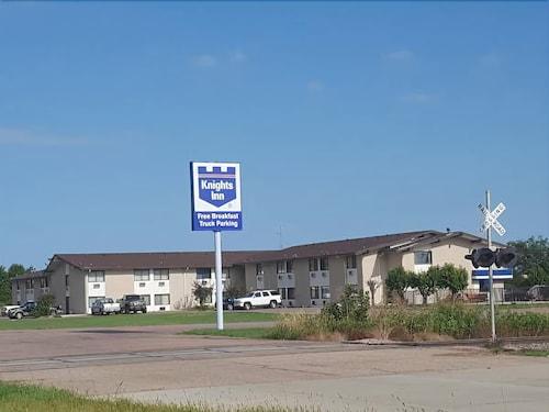 Knights Inn Sioux City Ia Sergeant Bluff