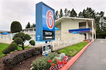 Motels In Tumwater