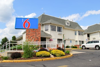 Motels In Springfield
