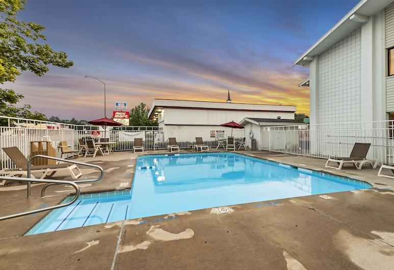 Motel 6 Motel 6 Ogden, UT- Downtown, Ogden, Basen