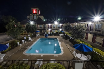 Picture of Red Roof Inn Spartanburg - I-85 in Spartanburg