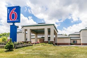 תמונה של Motel 6 Georgetown, KY - Lexington North בג'ורג'טאון