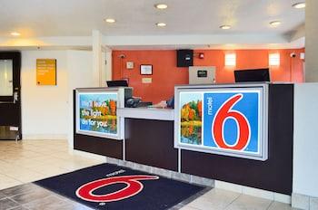 A(z) Motel 6 East Syracuse, NY hotel fényképe itt: East Syracuse