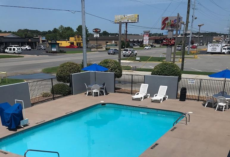 Rodeway Inn, Jonesboro