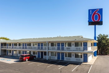 Picture of Motel 6 Reno West in Reno