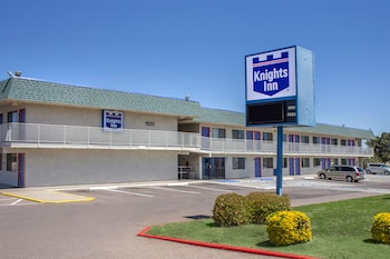 Φωτογραφία του Knights Inn Sierra Vista / East Fry, Sierra Vista
