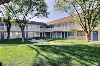 תמונה של Motel 6 Lubbock, TX בלובוק