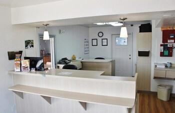 Obrázek hotelu Americas Best Value Inn Stillwater ve městě Stillwater