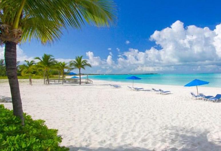 Bahama Beach Club Resort, Treasure Cay, Beach