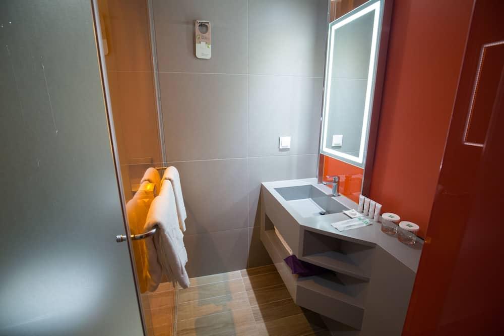 슈피리어룸, 싱글침대 2개 - 욕실