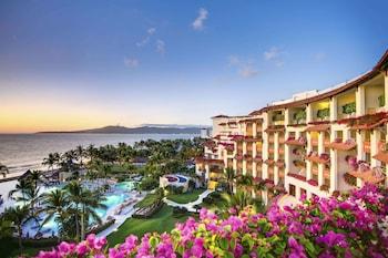 新巴亞爾塔納亞里特里維艾拉維拉斯大酒店的圖片