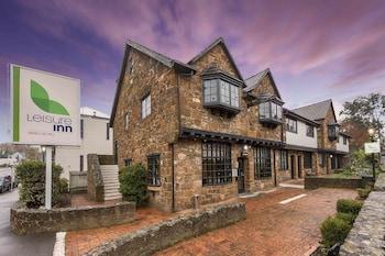 Launceston — zdjęcie hotelu Leisure Inn Penny Royal Hotel & Apartments