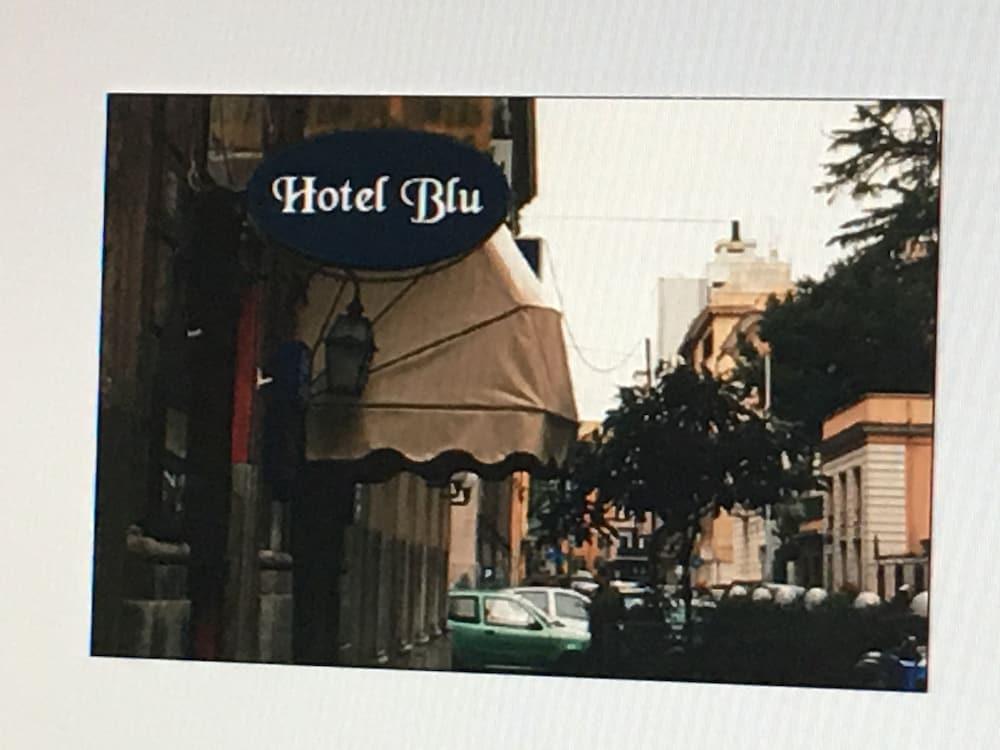Book Hotel Soggiorno Blu - Rome - Hotels.com