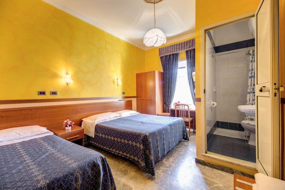 Hotel Soggiorno Blu in Rom - Hotels.com
