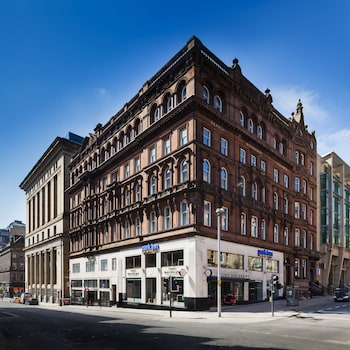 Picture of Park Inn by Radisson Glasgow City Centre in Glasgow