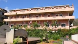 Book this Parking available Hotel in Francavilla di Sicilia