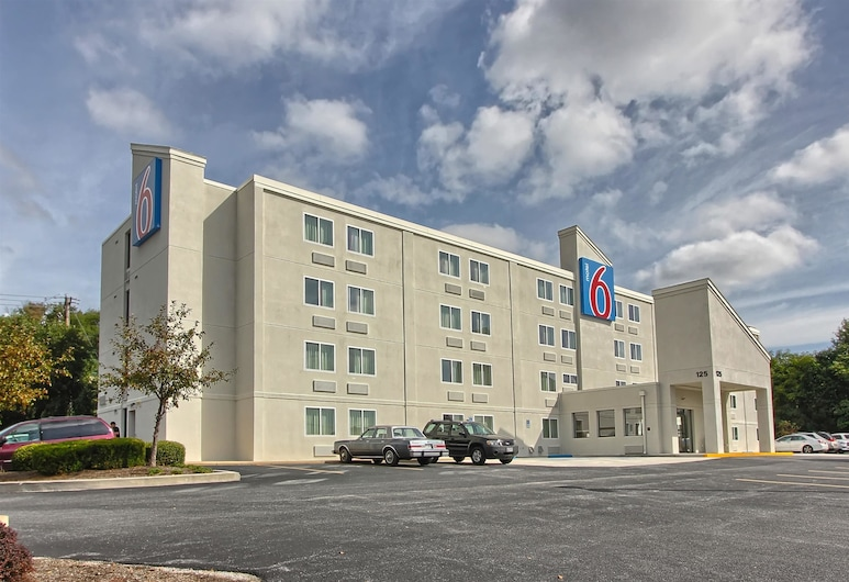 Motel 6 York, PA - North, York