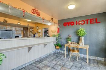 Image de OYO Hotel Houston Southwest I-69 à Houston