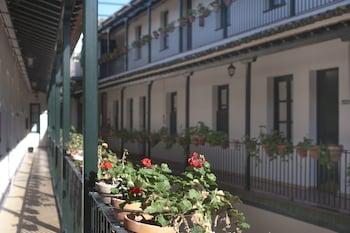 Picture of Hotel Patio de la Cartuja in Seville