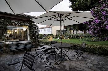 Selline näeb välja Hotel Virxe da Cerca, Santiago de Compostela