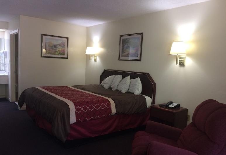 Luxury Inn and Suites, Selma