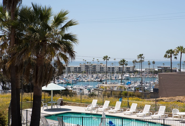 Days Inn by Wyndham Oceanside, Oceanside, Boating