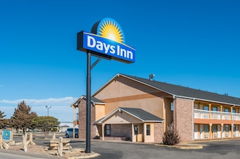 Picture of Days Inn Russell KS in Russell