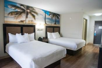 Gambar Days Inn by Wyndham Panama City/Callaway di Banda Raya Panama