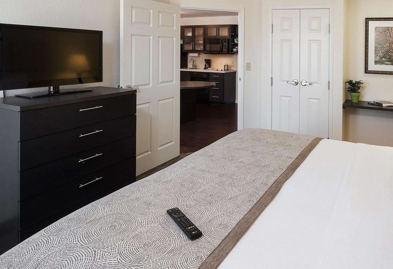 Sonesta Simply Suites Fort Worth, Fort Worth, Pokój