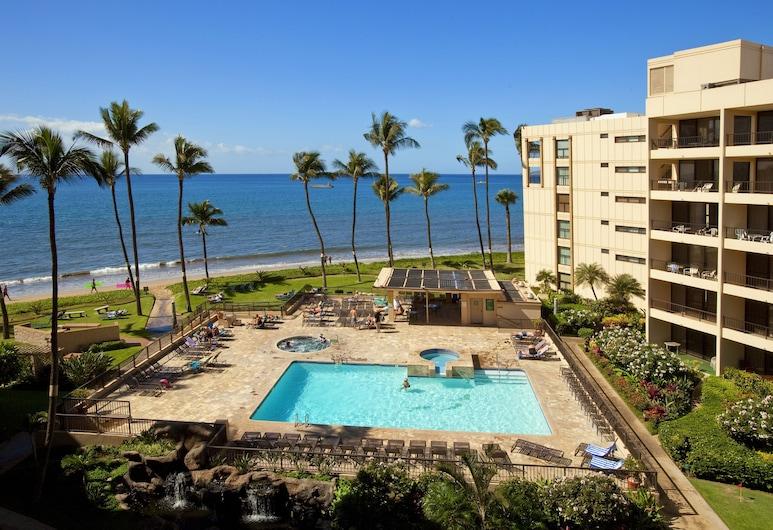 Sugar Beach Resort - Maui Condo & Home, Kihei, Svømmebasseng