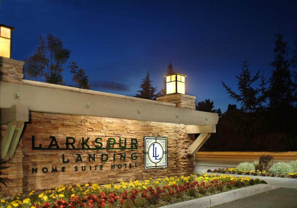 Larkspur Landing Sacramento An All Suite Hotel