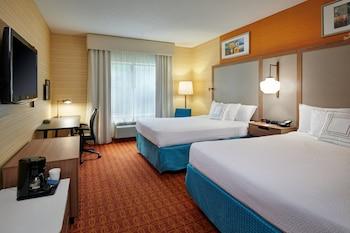 Φωτογραφία του Fairfield Inn & Suites by Marriott Detroit Farmington Hills, Farmington Hills