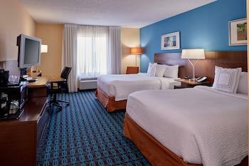 卡拉馬祖西卡拉馬祖萬豪費爾菲爾德套房酒店的圖片