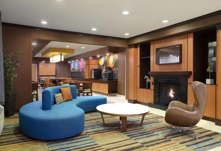 Fairfield Inn & Suites Minneapolis St. Paul / Roseville, רוזוויל