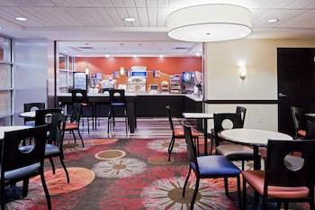 Hình ảnh Holiday Inn Express Ft. Lauderdale Cruise-Airport tại Fort Lauderdale