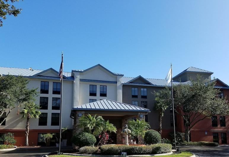 Holiday Inn Express Hotel & Suites Jacksonville - South, Jacksonville