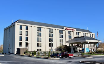 תמונה של Hampton Inn Philadelphia/Great Valley/Malvern במאלברן