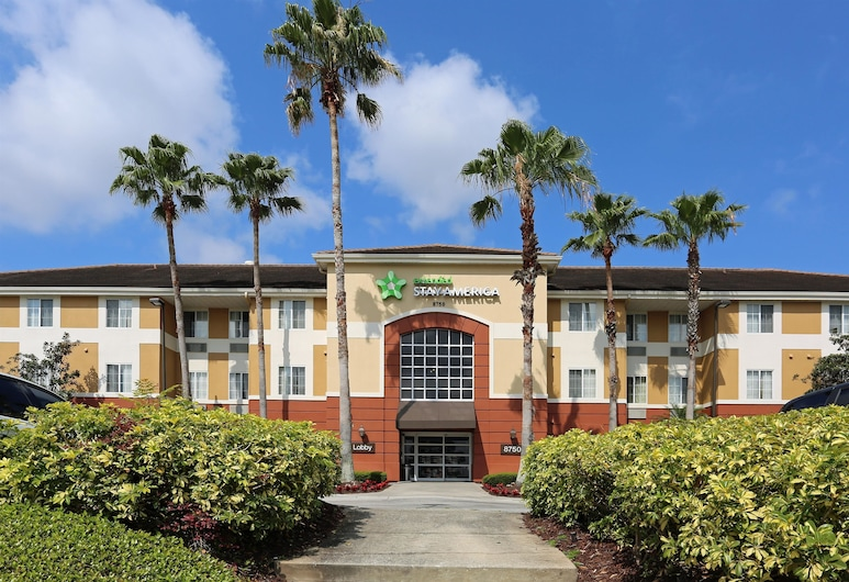 Extended Stay America-Orlando-Convention Ctr-Universal Blvd, Orlando
