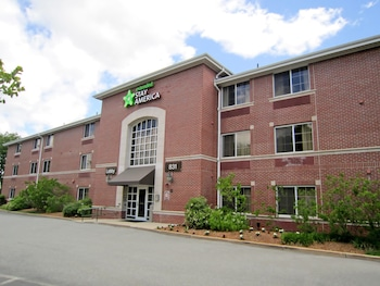 Picture of Extended Stay America - Boston - Woburn in Woburn