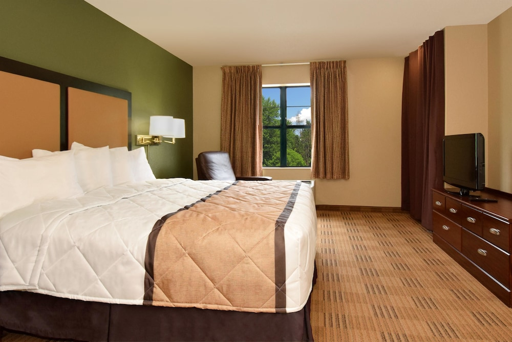 Book Extended Stay America-St. Petersburg-Clearwater-Executive Dr in ...