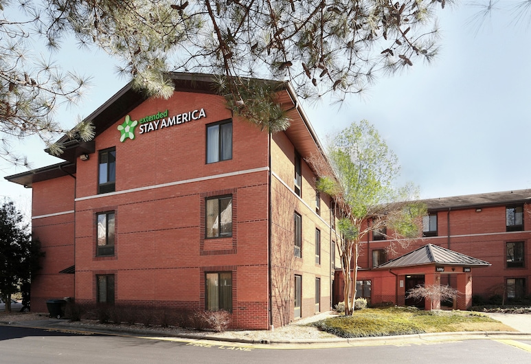Extended Stay America - Raleigh - Cary - Regency Parkway S, קארי