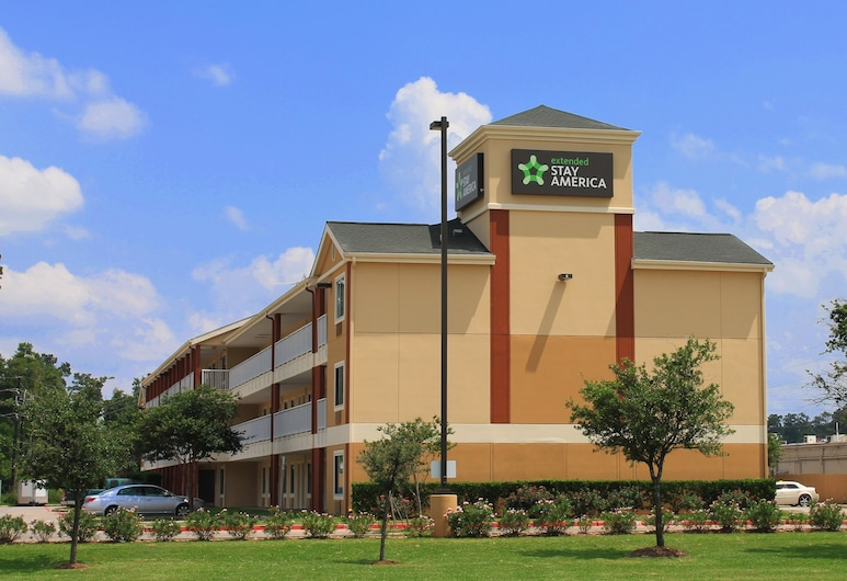 Extended Stay America Houston - The Woodlands, Spring