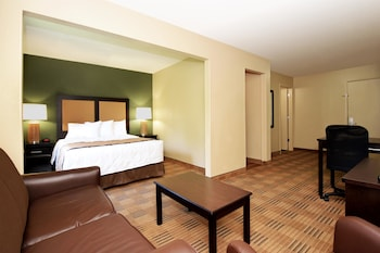 Picture of Extended Stay America Suites Corpus Christi Staples in Corpus Christi