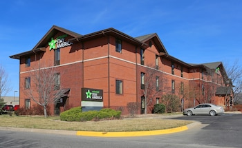 Picture of Extended Stay America - Wichita - East in Wichita